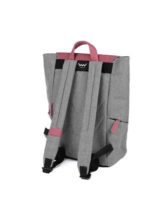 Vuch šedý batoh Migell