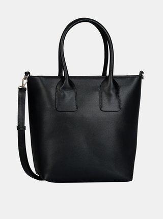 Čierna veľká kabelka Tom Tailor
