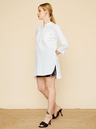Biela dámska košeľa ZOOT Baseline Haeli