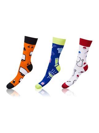 Ponožky pre ženy Bellinda