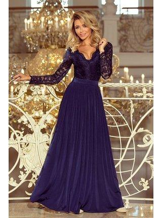 Dámské šaty 214-1 - Numoco tmavě modrá