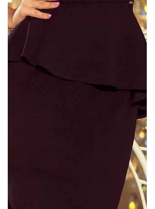 Dámské šaty 192-3 - Numoco černá