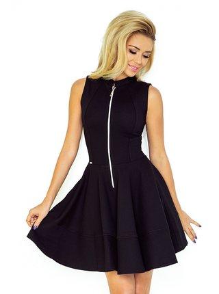 Dámské šaty 123-10 - Numoco černá