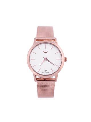 Vuch pudrové hodinky Murry
