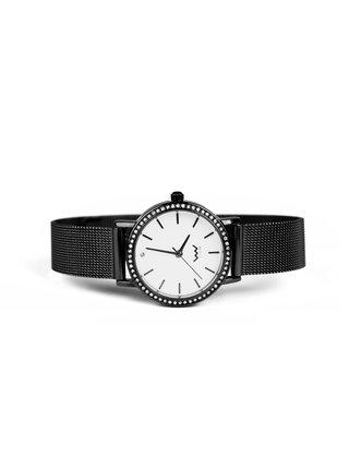 Vuch černé hodinky Sigrid