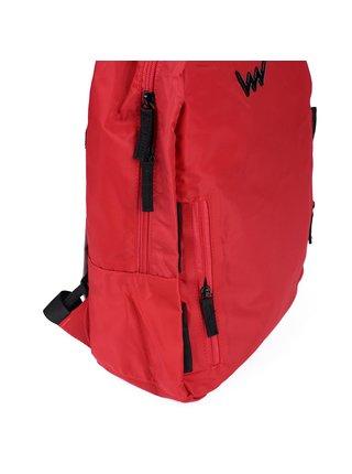 Vuch červený batoh Villy