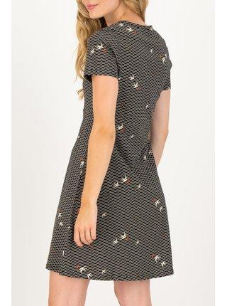 Blutsgeschwister šaty Small And Fijn Dress Zwaluw Zee