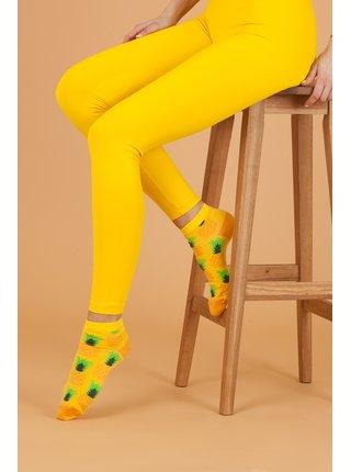 Ponožky GoldBee BeSox Pineapple