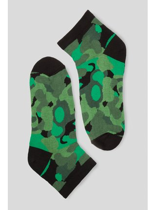 Ponožky GoldBee BeSox Camo
