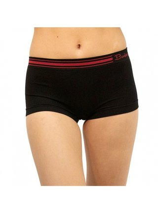 Dámské bambusové kalhotky Gina černé