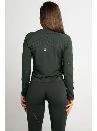 Športové topy pre ženy Gym Glamour