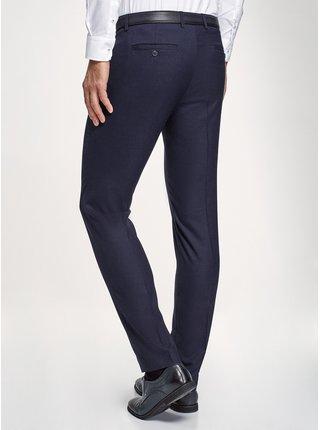 Kalhoty slim klasické OODJI