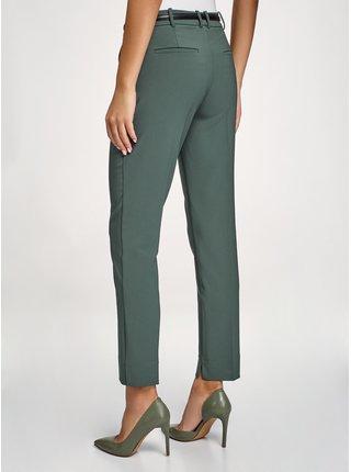 Kalhoty klasické s puky OODJI