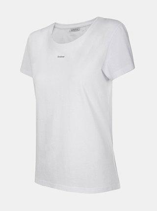 Dámské tričko Outhorn TSD629  Bílá