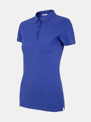 Dámské polo tričko Outhorn TSD622  Modrá