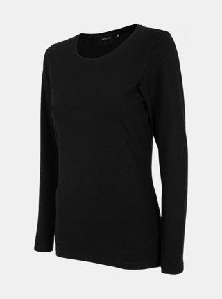 Dámské tričko Outhorn TSDL600  Černá