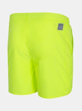 Pánské funkční šortky Outhorn SKMF600 Zelená