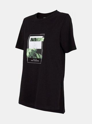 Dámské tričko Outhorn TSD628  Černá