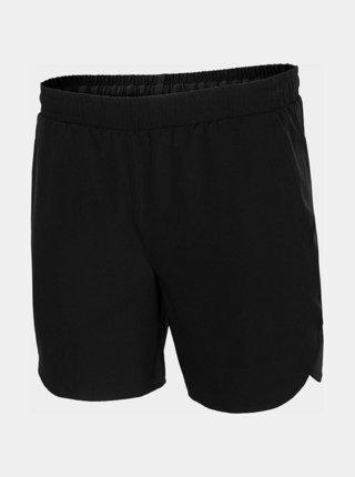 Pánské funkční šortky Outhorn SKMF600  Černá