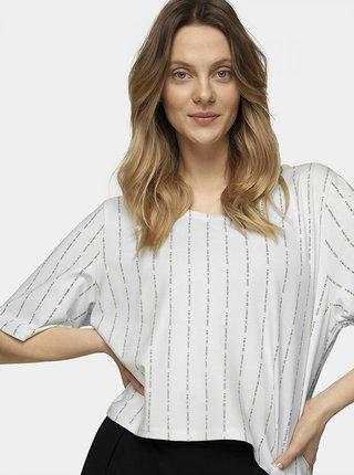 Dámské tričko Outhorn TSD630  Bílá