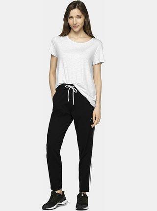 Dámské tričko 4F TSD307  Bílá