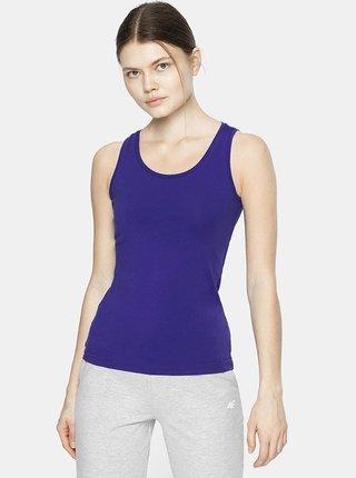 Dámské tričko bez rukávů 4F TSD306