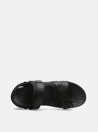Dámské sandály 4F SAD201  Černá