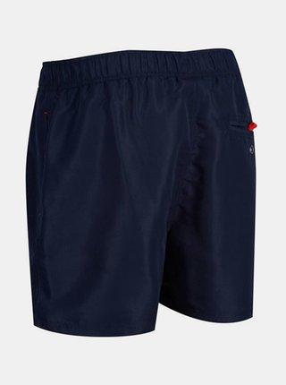 Pánské plavecké šortky Regatta RMM011 Mawson SwShort II Modrá