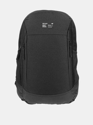 Městský batoh 4F PCU200  Černá