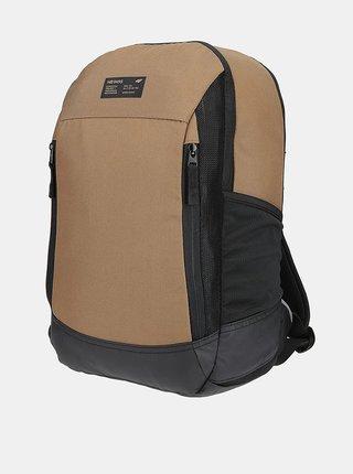 Městský batoh 4F PCU200  Hnědá