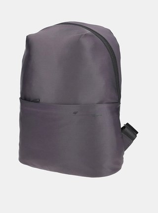 Městský batoh 4F PCU204  Šedá