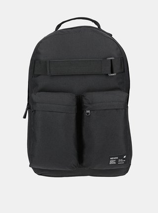 Městský batoh 4F PCU203  Černá