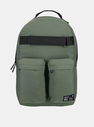 Městský batoh 4F PCU203  Khaki