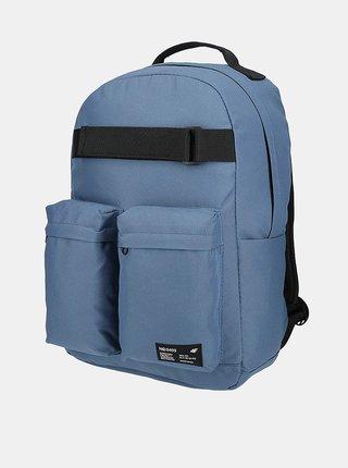 Městský batoh 4F PCU203  Modrá