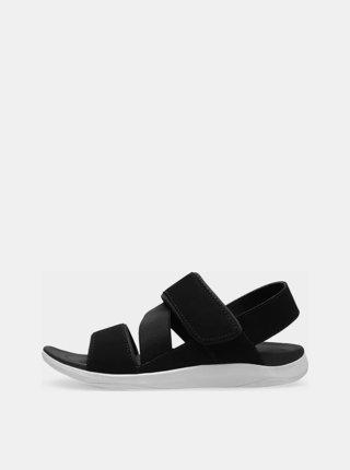 Dámské sandály SAD202  Černá
