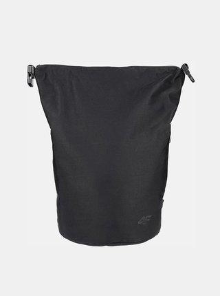 Městský batoh 4F PCU204  Černá