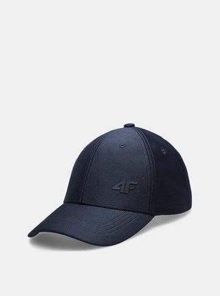 Čepice 4F CAM208 Tmavě modrá