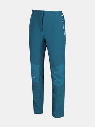 Dámské outdoorové kalhoty Regatta RWJ215RQuestra II  Modrá