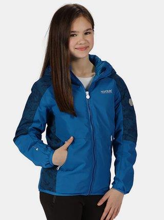 Dětská zimní bunda Regatta RKP229 Volcanics IV  Modrá