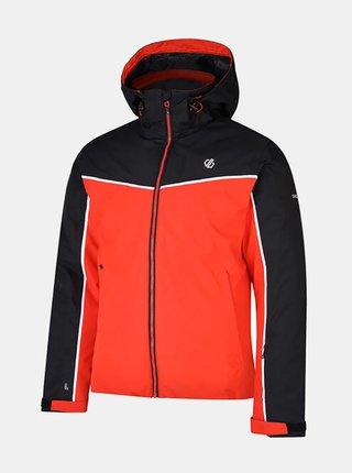 Pánská lyžařská bunda Dare2B Expanse Jacket  Černá