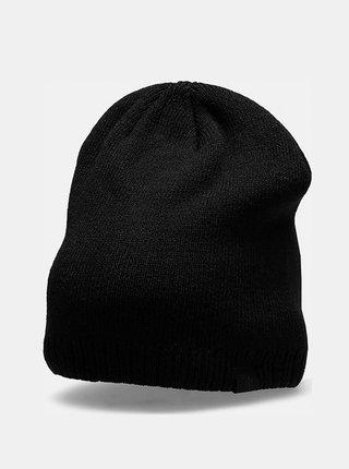 Pánská čepice 4F CAM300  Černá