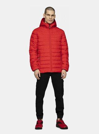 Pánská bunda Outhoorn KUMP603  Červená