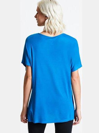 Dámské tričko Dare2B DWT519 Pick It Up Tee  Modrá