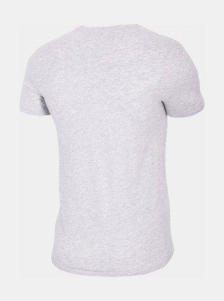 Pánské tričko Outhorn TSM620  Šedá