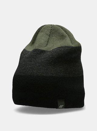 Pánská zimní čepice 4F CAM157