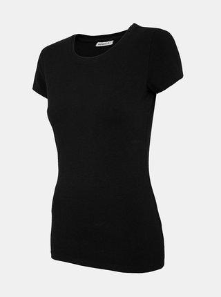 Dámské tričko Outhorn TSD600  Černá