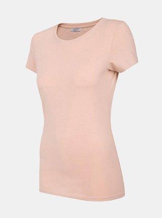 Dámské tričko Outhorn TSD600 Růžová