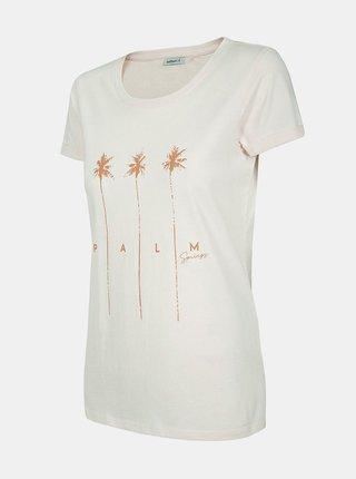 Dámské tričko Outhorn TSD617  Růžová