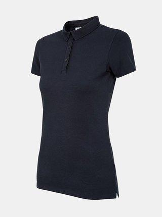 Dámské polo tričko OuthornTSD622 Modrá