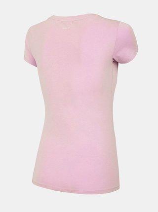 Tričká s krátkym rukávom pre ženy Outhorn